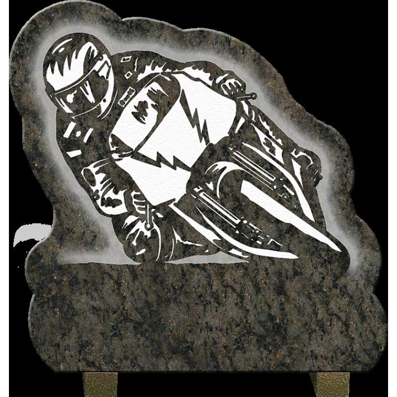 plaque granit moto. Black Bedroom Furniture Sets. Home Design Ideas