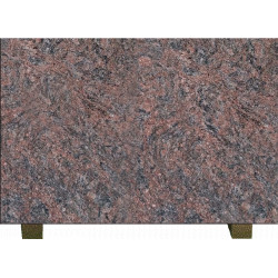 PLAQUES RECTANGLE GRANIT - 1