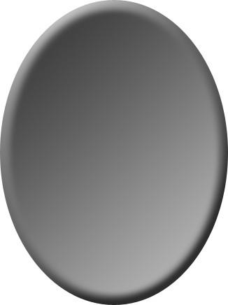 ovale horizontale image pleine